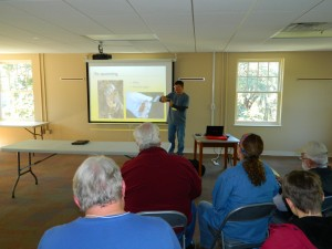 Bill Owens, Instructor GA Bee Removal Co.